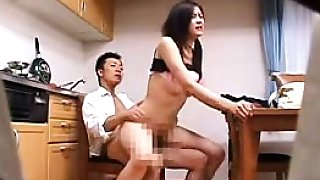 He set up his hidden cam to catch his wife blowing and scre