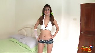 Super Hot Thai Video 25