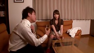 Hottest Japanese girl Kokomi Sakura in Exotic Compilation, Secretary JAV video