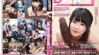 Fabulous Japanese girl Minami Kashii in Exotic interracial, big dick JAV clip