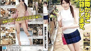 Crazy Japanese slut Kanako Iioka in Hottest blowjob, college JAV clip