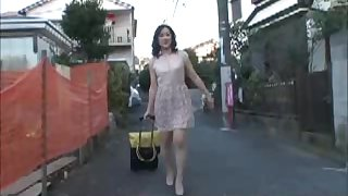 Japanese slut mother in law