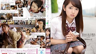 Crazy Japanese model Misaki Kanna in Exotic bdsm, fingering JAV movie