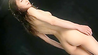 Horny Amateur record with Asian, Skinny scenes