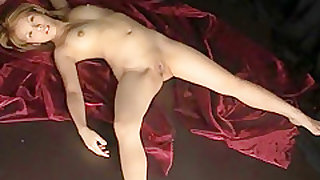 Horny Homemade video with Solo, Close-up scenes