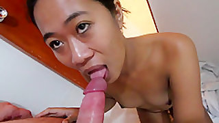 AsianSexDiary Video: Trixie Shower