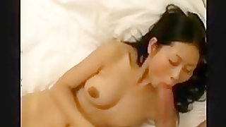 Asian girl gets fucked pov missionary, cowgirl and doggystyle.
