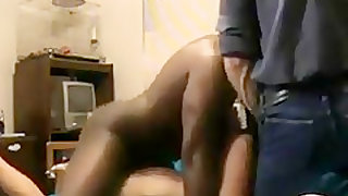 Lascivious for fresh dick Oriental wife shared