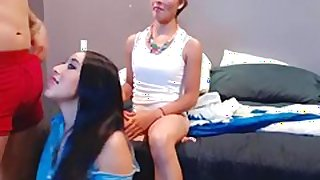elitehouse1 non-professional movie scene 07/02/2015 from chaturbate