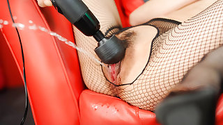 Naughty toy porn with kinky ass Yuu Kusunoki