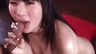 Sexy  with a hairy pussy gets her wet cunt penetrated dip