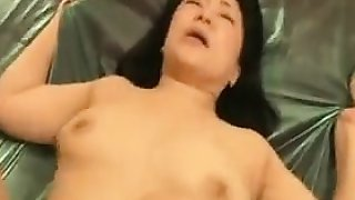 ASIAN WITH BIG BOOBS